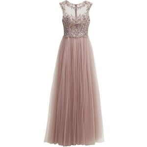 Luxuar Fashion Ballkleid mauve