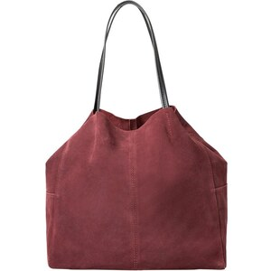 MANGO Shopper tasche
