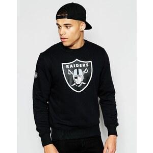 New Era - Oakland Raiders - Sweat - Noir