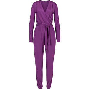BODYFLIRT Combinaison violet femme - bonprix