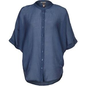 Toy G MEDUNA Bluse blu guardiama