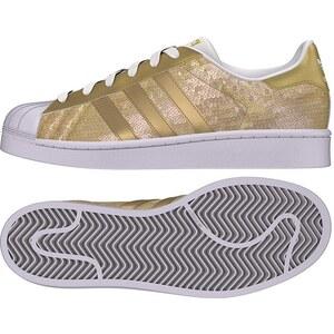 Adidas Originals Adidas Sneaker Women SUPERSTAR W S83383 Gold Schuhgröße 36