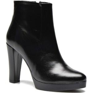 Georgia Rose - Tabatio - Stiefeletten & Boots für Damen / schwarz
