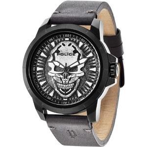 Police Reaper Herren-Armbanduhr P14385JSB-57