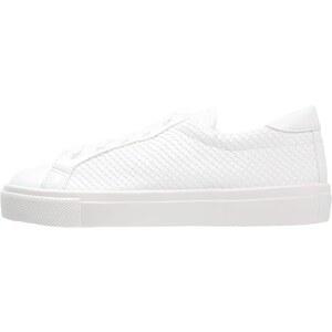 Topshop COPENHAGEN Sneaker low white