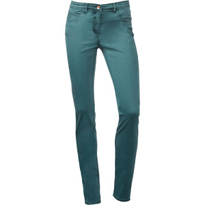 Cecil Farbige Hose Janet - smoky pacific green, Herren
