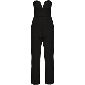 Bik Bok KICKY Jumpsuit black
