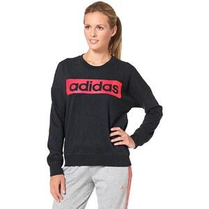 adidas Performance ESSENTIALS LINEAR SWEATSHIRT Sweatshirt