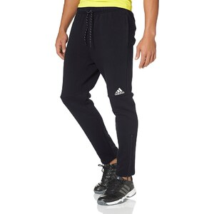 adidas Performance ESSENTIALS LINEAR 3S LOW-CROTCH TAPERED PANT Jogginghose