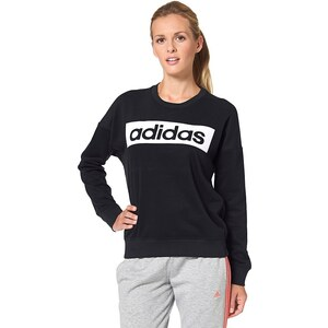adidas Performance ESSENTIALS LINEAR SWEATSHIRT Sweatshirt