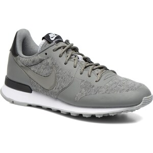 Nike - W Nike Internationalist Tp - Sneaker für Damen / grau