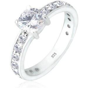 Elli Ring mit Zirkonia, »Starla, 06400201«