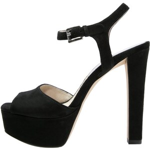 MICHAEL Michael Kors TRISH High Heel Sandaletten black