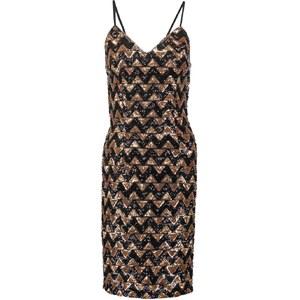 New Look Cocktailkleid / festliches Kleid black