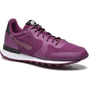 Nike - W Nike Internationalist Tp - Sneaker für Damen / lila