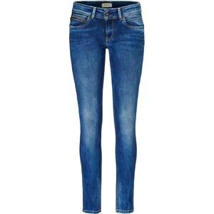 Pepe Jeans Röhrenjeans, New Brooke, Waschung, elastisch