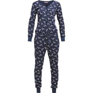 Hunkemöller Pyjama violett