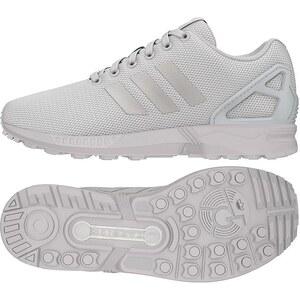 Adidas Originals Adidas Sneaker ZX FLUX S81421 Weiß Weiß Schuhgröße 40 2/3