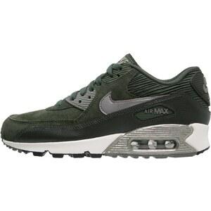 Nike Sportswear AIR MAX 90 Sneaker low carbon green/metallic pewter