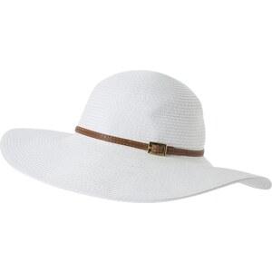 Melissa Odabash JEMIMA Chapeau white