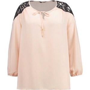 Dorothy Perkins Curve Bluse blush