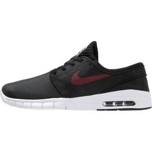 Nike SB STEFAN JANOSKI MAX Sneaker low black/team red/white