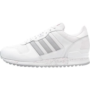 adidas Originals ZX 700 Sneaker low white/clear onix/clear pink