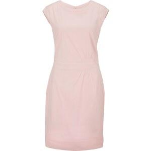 S.OLIVER PREMIUM Klassisch elegantes Popeline Kleid