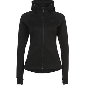 Nike Sweat-shirt Sweat Tech Fleece Windrunner - 683784-010