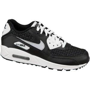 Nike Chaussures Air Max 90 GS 724882-101