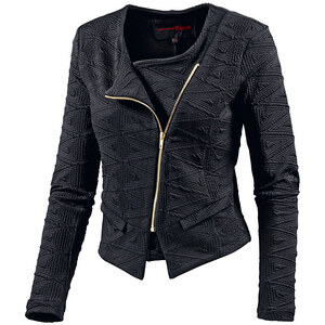 TOM TAILOR Bikerjacke Damen