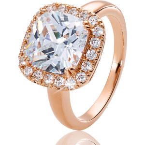 bpc bonprix collection Ring mit Stein in gold für Damen von bonprix