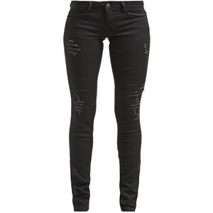 Only Petite ONLCORAL Jeans Slim Fit black