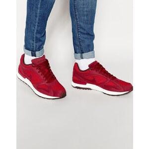 Nike Air Pegasus New Racer 705172-616 Sneakers - Rot