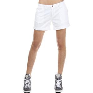 Sun 68 Baumwolle Gemischt Shorts mit Logo Frühling/Sommer