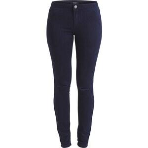 VILA Jeans Knee cut skinny