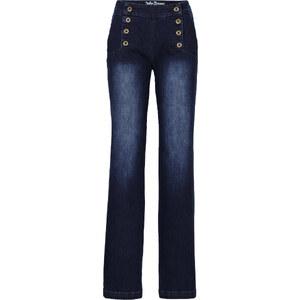 John Baner JEANSWEAR Stretch-Jeans, Normal in blau für Damen von bonprix