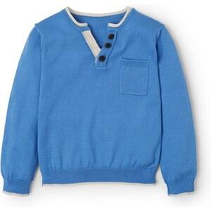 MANGO BABY Baumwoll-Pullover Mit Tasche