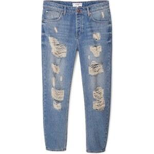MANGO Boyfriend-Jeans Angie