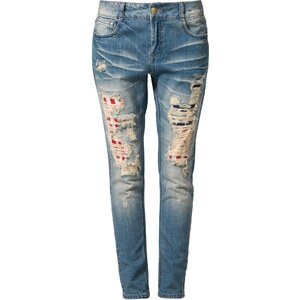 ONLY Jeans Slim Fit denim
