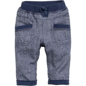 H&M Pantalon en coton doublé