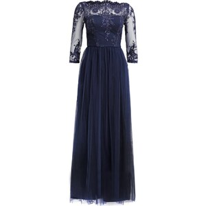 Chi Chi London Ballkleid navy