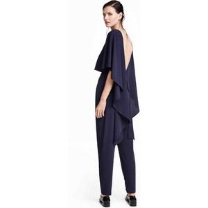 H&M Combi-pantalon avec cape