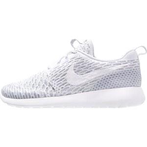 Nike Sportswear ROSHE ONE FLYKNIT Sneaker low pure platinum/white/cool grey