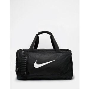 Nike - Max Air - Mittelgroße Beuteltasche, BA4895-001 - Schwarz