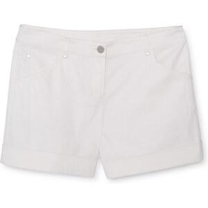 MANGO Short Coton