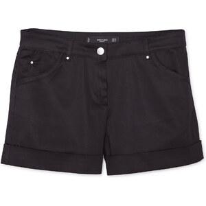 MANGO Shorts Aus Baumwoll-Mix