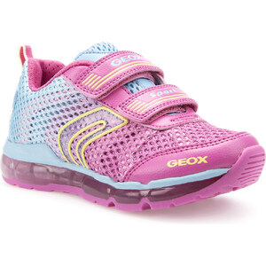 Geox Sneakers - JR ANDROID GIRL