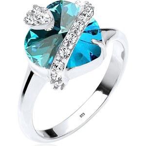 Elli Ring mit Swarovski® Kristallen, »Victoria, 0602470113«
