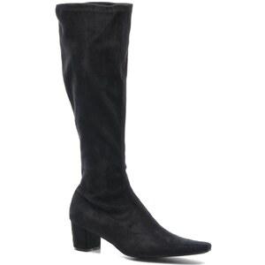 SALE - 30% - Georgia Rose - IWALANI STRETCH SF - Stiefel für Damen / schwarz